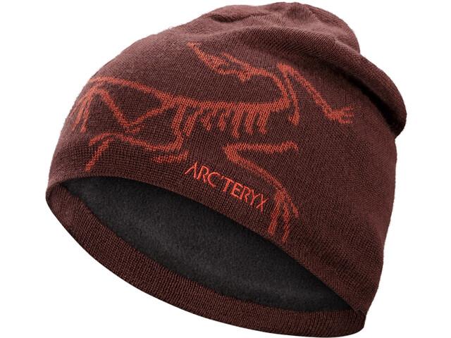 Arc'teryx Bird Head Toque flux/infrared